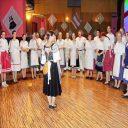 spevácky zbor Campana