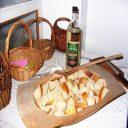uvítanie chlebom a soľou