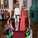 MEDOVNÍKOVÁ LÁSKA - divadelná hra - Detský divadelný zbor - ŤUŤMÁCI a detský spevácky zbor CAMPANELLA